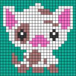 Alpha pattern #31870 variation #143747