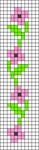 Alpha pattern #64141 variation #143765