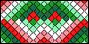 Normal pattern #33996 variation #143781