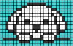 Alpha pattern #39781 variation #143807