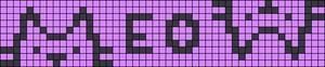 Alpha pattern #29169 variation #143835
