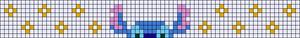 Alpha pattern #67100 variation #143849