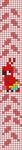Alpha pattern #54123 variation #143850