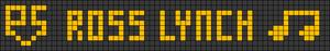 Alpha pattern #12060 variation #143855