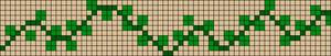 Alpha pattern #79165 variation #143880