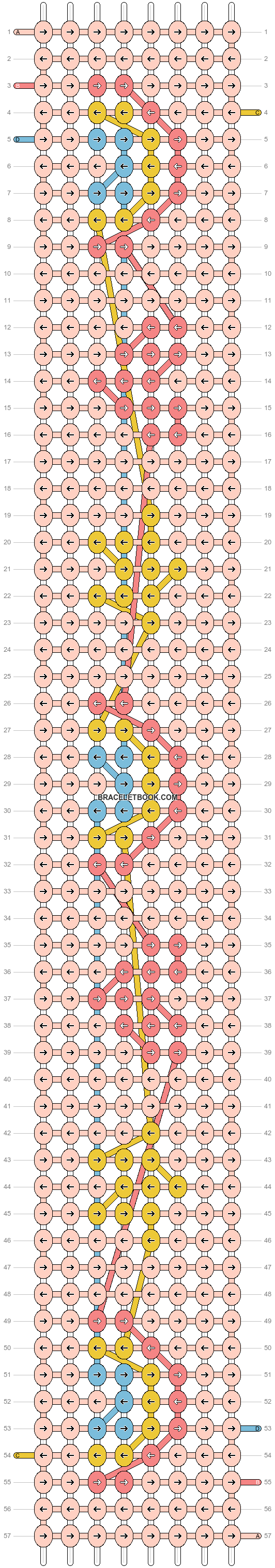 Alpha pattern #48856 variation #143911 pattern