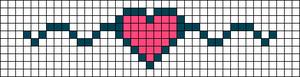 Alpha pattern #78753 variation #143936