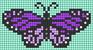 Alpha pattern #43498 variation #143937