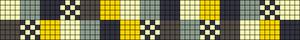 Alpha pattern #48267 variation #143943