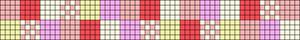 Alpha pattern #48267 variation #143950