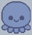 Alpha pattern #79183 variation #143951