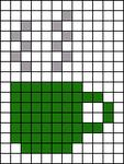 Alpha pattern #61356 variation #143955