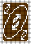 Alpha pattern #29409 variation #143962