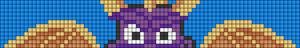 Alpha pattern #78492 variation #143973