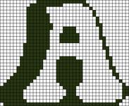 Alpha pattern #77693 variation #143980