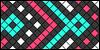 Normal pattern #74058 variation #144015
