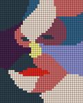 Alpha pattern #78242 variation #144019