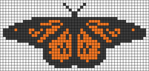 Alpha pattern #79027 variation #144034