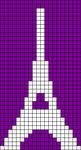Alpha pattern #78412 variation #144035
