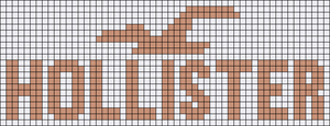 Alpha pattern #79212 variation #144036