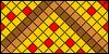 Normal pattern #17932 variation #144037