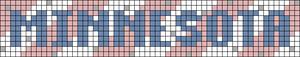 Alpha pattern #78802 variation #144044