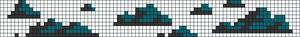 Alpha pattern #34719 variation #144085