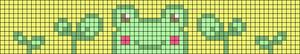 Alpha pattern #75312 variation #144096