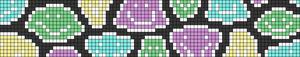 Alpha pattern #72897 variation #144098