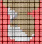Alpha pattern #45956 variation #144133