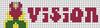 Alpha pattern #78981 variation #144137