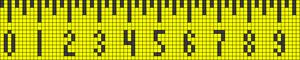 Alpha pattern #2908 variation #144167