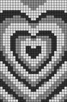 Alpha pattern #51217 variation #144171