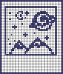 Alpha pattern #73421 variation #144194