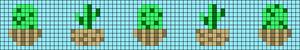 Alpha pattern #53773 variation #144196
