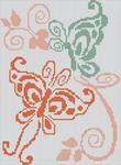 Alpha pattern #9634 variation #144255