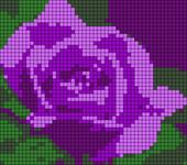 Alpha pattern #79080 variation #144273