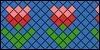 Normal pattern #28602 variation #144281