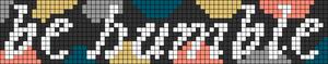 Alpha pattern #79404 variation #144292