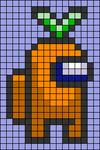 Alpha pattern #56177 variation #144293