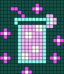 Alpha pattern #79413 variation #144344