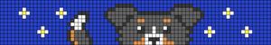 Alpha pattern #79420 variation #144349