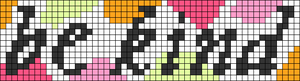 Alpha pattern #79409 variation #144361