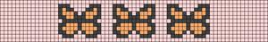 Alpha pattern #36093 variation #144368