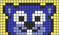 Alpha pattern #79367 variation #144377