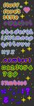 Alpha pattern #79362 variation #144419