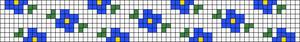 Alpha pattern #26251 variation #144440