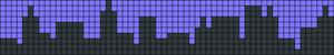 Alpha pattern #71855 variation #144468