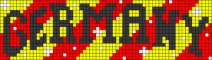 Alpha pattern #79360 variation #144477