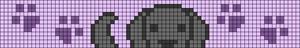 Alpha pattern #49364 variation #144507